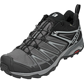 Salomon X Ultra 3 GTX Shoes Men grey/black